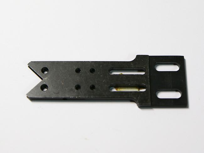 铁V型架(常规)F06016