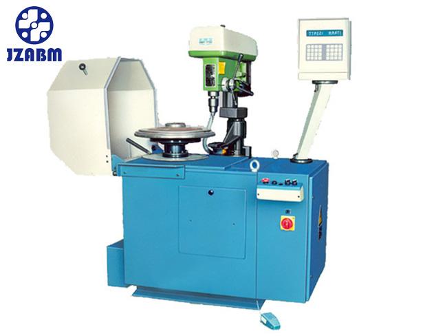 RLD-10 立式动平衡机