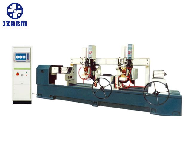半自动传动轴平衡机 RDB-100A