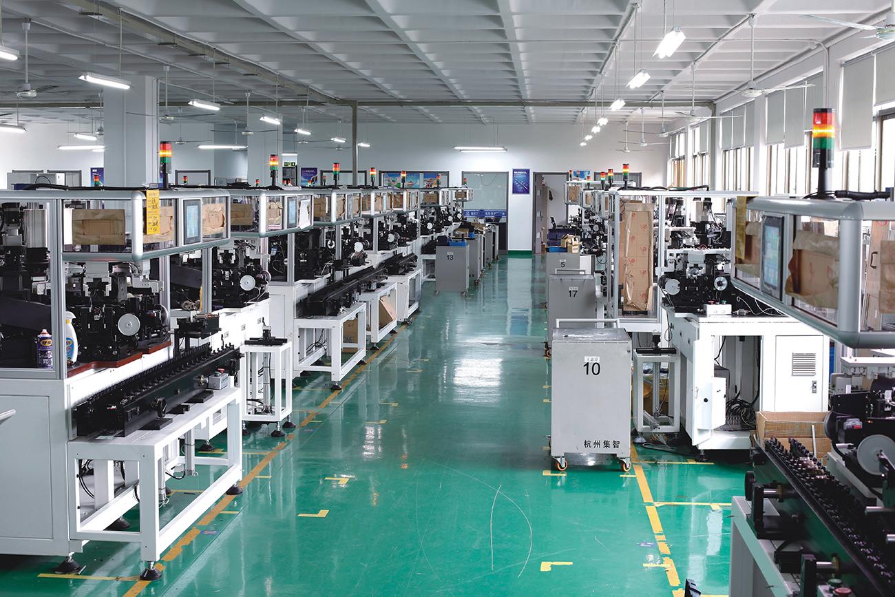 恭喜:上海衡望公司总部取得动平衡技术发明专利