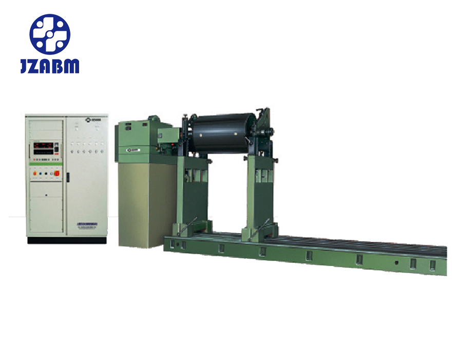 H6/6U 卧式硬支承平衡机